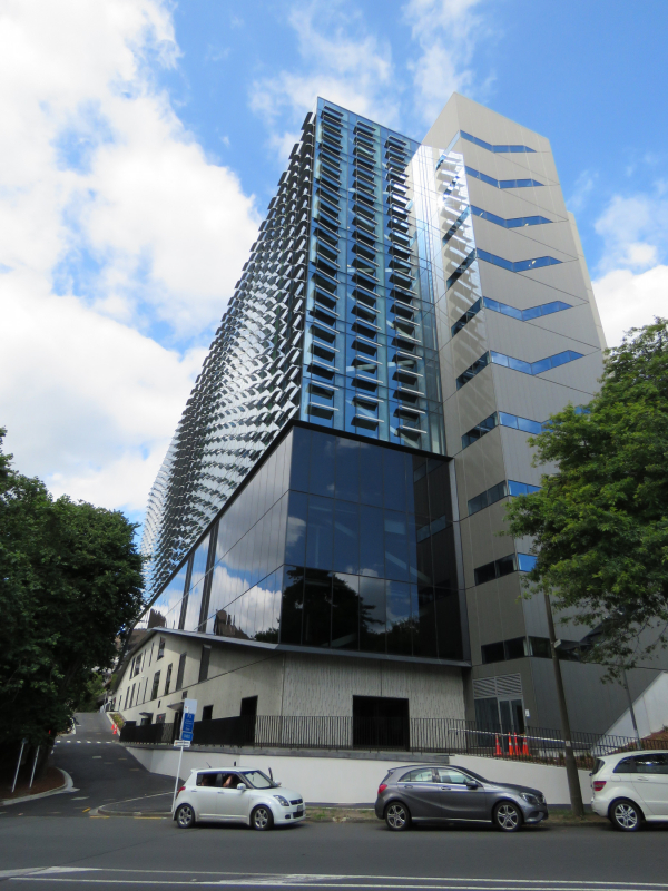 University of Auckland, Building 405
