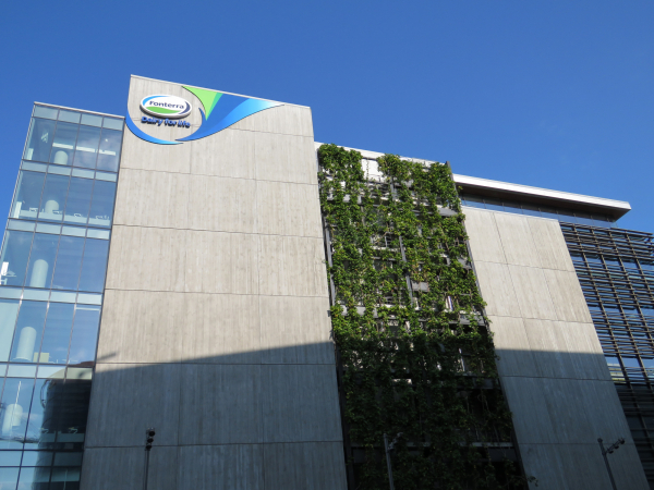 Fonterra Head Office