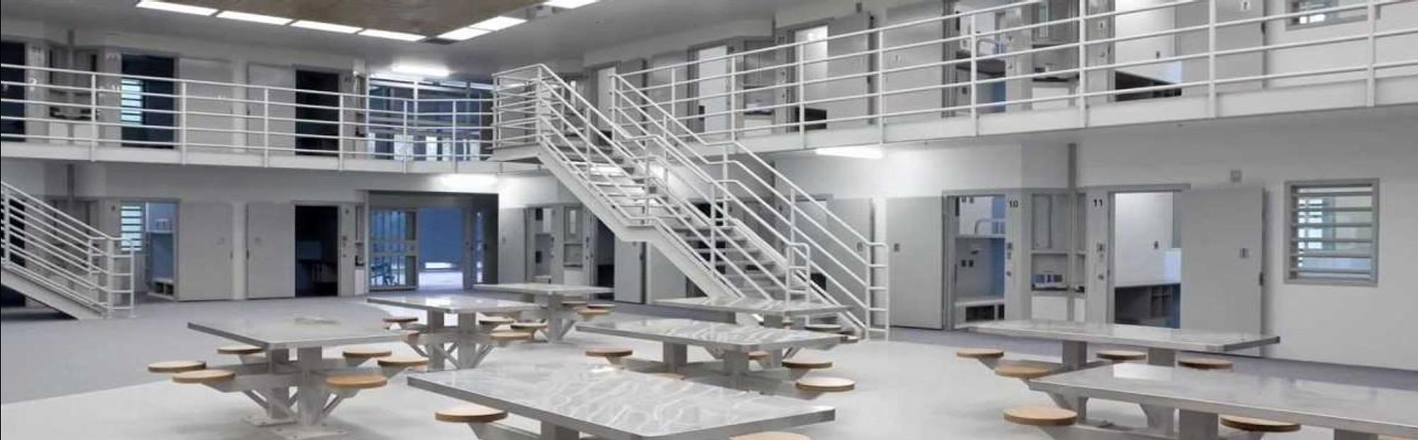 Mt Eden Prison