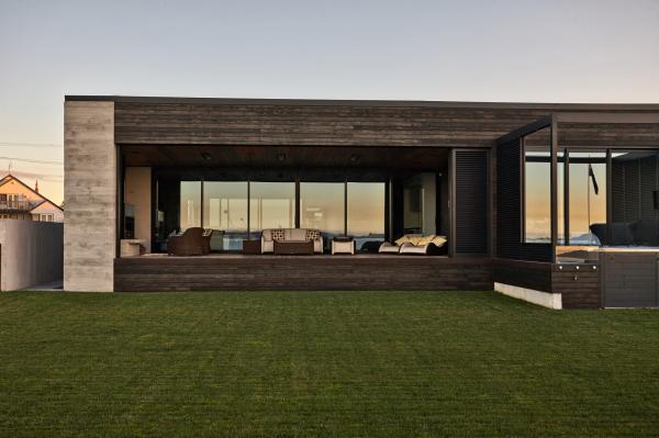 David Reid Homes - Residential