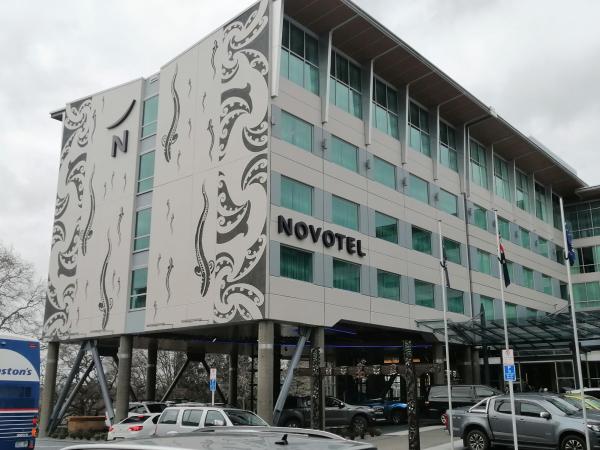 Novotel Hotel Hamilton