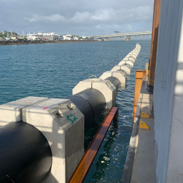St Marys Bay – Masefield Beach Water Quality Improvement Project